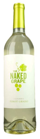 The Naked Grape, Pinot Grigio
