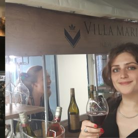 Villa Maria at Avenue HQ