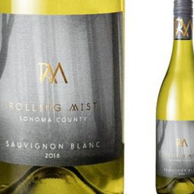 American white wine reviews
