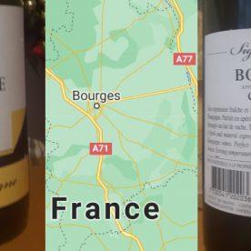 Chardonnay region
