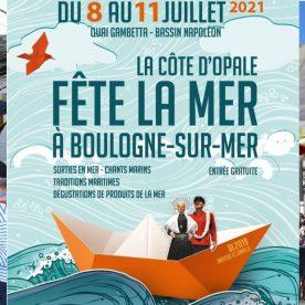 fête la mer Boulogne sur mer